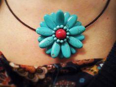 #Bijoux con #pietre - #Frida #Creazioni