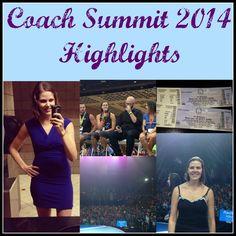 Coach Summit 2014 Highlights