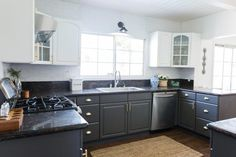 Creative and Modern Tips: Kitchen Remodel Apartment Therapy kitchen remodel checklist design.Kitchen Remodel With Island Sinks tiny kitchen remodel layout.Mobile Home Kitchen Remodel. White Kitchen Remodeling, Diy Kitchen Renovation, Kitchen Renovation, Kitchen Designs Layout, Kitchen Decor, Diy Kitchen Remodel, Kitchen Design, Budget Kitchen Remodel, Kitchen Remodel Cost