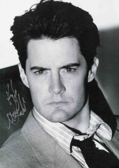 Kyle Maclachlan...best movies/tv shows: Twin Peaks, Blue Velvet, Dune, Desperate Housewives, Me Without You, Sex & the City...and now Portlandia!!