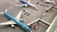Knuffingen Airport: Kleinster Flughafen der Welt // The world's smallest airport, via YouTube. FANTASTIC!