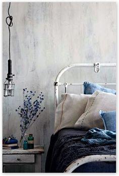 A lovely attic bedroom | Home inspiration | Pinterest | Attic ...