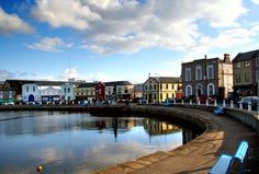 Wexford, Ireland.  My brother is creating a family tree and found that our family comes from wexford Ireland.  Would live to visit someday.