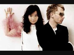 Thom Yorke With Bjork - I've Seen It All  wild poetic duet from 2 originals!