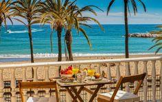 MARBELLA, SPAIN...