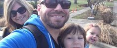 I Am A Dad With Stage 4 Lung Cancer, And Here's What I Know Now
