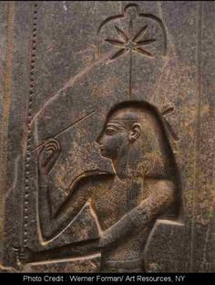 Cannabis in old Egypt!