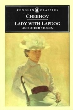 The Lady with the Dog and Other Stories by Anton Chekhov - free #EPUB or #Kindle download from epubBooks.com