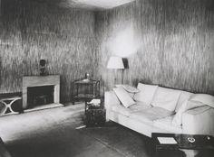Jean-Michel Frank's Smoking Room (ca 1938)