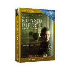 (Limited Supply) Click Image Above: Mildred Pierce: The Collectors Edition (blu-ray) Blu-ray From Warner Bros. Kate Winslet Movies, Mildred Pierce, Guy Pearce, Evan Rachel Wood, Dvd Set, Dvd Blu Ray, The Collector, The Book, Warner Bros