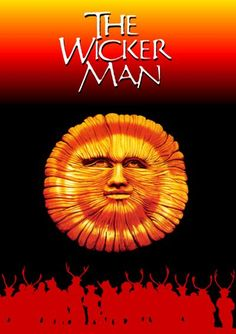 THE WICKER MAN 1973 alt2 Office Boots, Film Recommendations, Wicker Man, Thing 1, Wedding Honeymoons, Sorority And Fraternity, Classic Films, Fairy, Posters