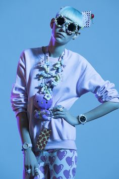 M.O.C. Brand Now Twerk Sweatshirt & Home Slice iPhone 5 Case #rave