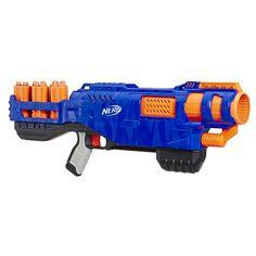 Jouet pistolet elite blaster trilogy DS 15 et fléchettes officielles NERF Nerf Games, Nerf Toys, Toys R Us, Kids Toys, Arma Nerf, Pistola Nerf, Transformers, Toddler Photography, Animaux