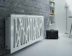 Modern Cabinet Range - Radiator Cabinets | Radiator Covers