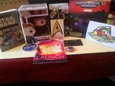@Loot Crate January 2014 #subscriptionbox review at subscriptionist.com