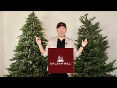 BALSAM HILL CHRISTMAS TREES ( Honest Review ) Artificial Christmas Tree - YouTube Balsam Hill Trees, Balsam Hill Christmas Tree, Christmas Trees, Presidents Day, Holidays, Youtube, House, Shopping, Christmas