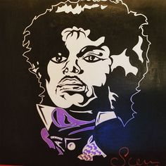 """Strange Coincidences"" RIP #PRINCE @prince @MagicJohnson  Finished this before they found Him Dead this Morning.  @StevenMichaelJohnsonArt Snap: @TheRealStevenMJ StevenMichaelJohnsonArt@gmail.com #SMJArt #Dallas #CaliArt #NYCArt #IG_Europe #Cali #BNW_Europe_Portraits #DallasArt #RawArt #Painting  #sxsw  #DallasArtDistrict #ModernArt  #Krunkness #DallasCowboys #DfwArtist #DfwArtwork #Paint #BlackAndWhite #Acrylic #Wood #Deepellum #Portrait #creativespacestv"
