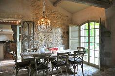 Only Provence : Villa : Mas des Cigales