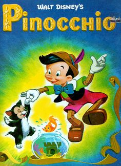 Almost every child used to know the story of Pinocchio. When asked questions, if Pinocchio lied his nose would grow. For every lie Pinocchio told, his nose grew larger. This is a good book to read to children when talking about morals, lying, and consequences. A variety of children can benefit from listening to Pinocchio and specifically I think kindergarteners to third graders would be not only entertained, but also learn a lesson for this story.