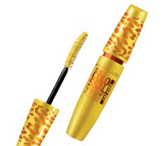 Mabelline. The Colossal Cat Eyes - Washable. -One of my favorite mascaras, looks great & washes off easily!