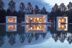 Andrew Patterson - Touch of Spice Private Villa, Queenstown, New Zealand