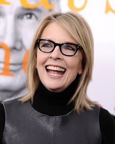 Diane Keaton. I think it gets more difficult as you get older because you're facing the end and endings are ... unbearable. Our lives are basically about facing that tragedy. And I think the sooner we face that we're going to die, the easier it is to appreciate the things you have. 50 Things You Must Experience At Least Once After 50 (If You Haven't Already)