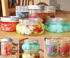 Everyone likes a nice smelling home. But store bought air fresheners can be expensive. Learn how to make your own gel air fresheners for a fraction of the cost! Neutrogena, Make Your Own, Make It Yourself, Perfume Collection, Perfume Oils, Air Freshener, Creative Home, Natural Living, Clean House