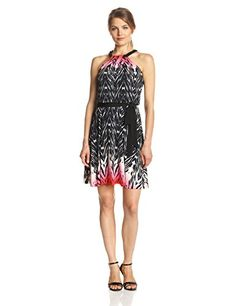 $70.99 (was $128.00) Black/Hot Pink Maggy London Two By Vince Camuto Dress G0739M Offer Date 06 15 - http://modeame.com/fashion/dresses/70-99-was-128-00-blackhot-pink-maggy-london-two-by-vince-camuto-dress-g0739m-offer-date-06-15-14548