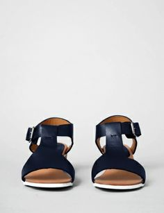 highsmith t-strap sandal #shopbird15 #ss14
