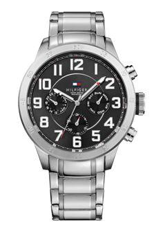 ffed8a074 Relógio Tommy Hilfiger Trent - 1791054 Modelos De Relogios, Relógios  Masculinos, Relogio Classico,
