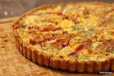 Cocina – Recetas y Consejos Cake Recipes, Snack Recipes, Cooking Recipes, Snacks, My Favorite Food, Favorite Recipes, Savoury Baking, Food Inspiration, Food To Make