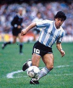 Diego (Mundial México 1986)