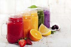 Comencemos la semana aprendiendo la diferencia entre jugo y nectar