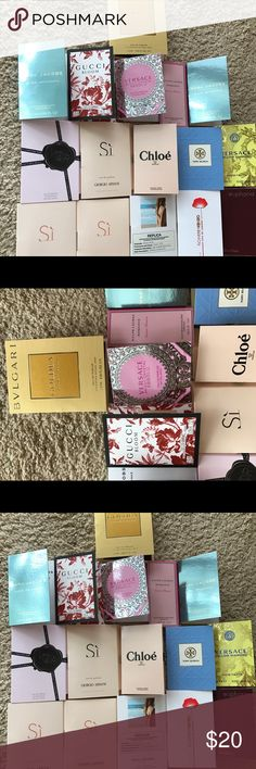 Perfume mini set women new of 16 Perfume mini set women new of 16 Sephora Makeup