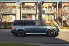 Photo Courtesy of Ford Media. Visit Prestige Ford to find the all-new 2019 Ford Flex! Audi Q3, Audi Cars, Most Reliable Suv, Best Midsize Suv, Best Compact Suv, Buick Envision, Bmw X4, Audi Allroad, Best Suv
