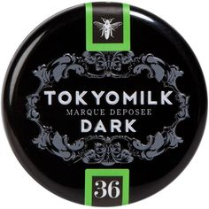 Tokyo Milk Dark Salted Caramel Lip Elixir (13 BAM) ❤ liked on Polyvore featuring beauty products, skincare, lip care, lip treatments, beauty, lip balm, makeup and tokyomilk