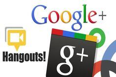 How to Use Hangouts in the Classroom - Now that you can enable Google plus with just certain groups of students, Google Hangouts in the Classroom are becoming very popular ways to link multiple classrooms.