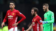 No time for mourning at Manchester United, says Juan Mata