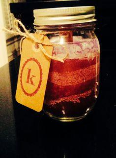 Mason Jar Candles on Etsy