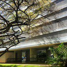 Rota Superquadra — Experimente Brasília