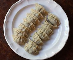 Organic Dumpling Wrappers Whole Foods