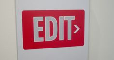 Journalism has an editing crisis, but we can do something about it – Poynter