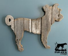 Wood Projects, Projects To Try, Wood Animal, Animal Silhouette, Repurposed Wood, Barn Wood, Cnc, Fun Crafts, Etsy Seller