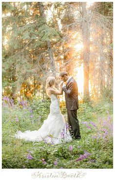 Fairytale Forest and Lake Bridal Session � Magical Day After Shoot {Maria and Corey}