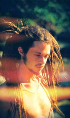 Jacob Hemphill SOJA <3 Oh my! Can you say gorgeous?! And also brilliant.  His music is strong and revolutionary