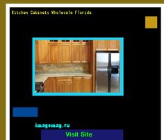 Kitchen Cabinets Wholesale Florida 142911 - The Best Image Search