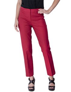 NIC+ZOE Cropped Perfect Pant