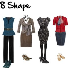 """""""8 Shape"""" by imogenl on Polyvore"""