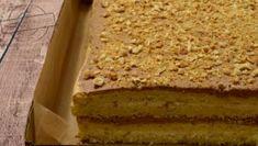 Krispie Treats, Rice Krispies, Vanilla Cake, Banana Bread, Cakes, Mascarpone, Cake Makers, Kuchen, Cake