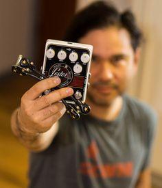 Electro-Harmonix Lester K Give Away